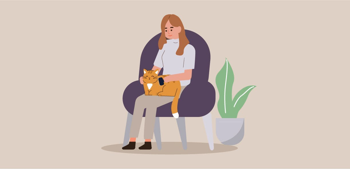 How to protect your cat from nasty parasites