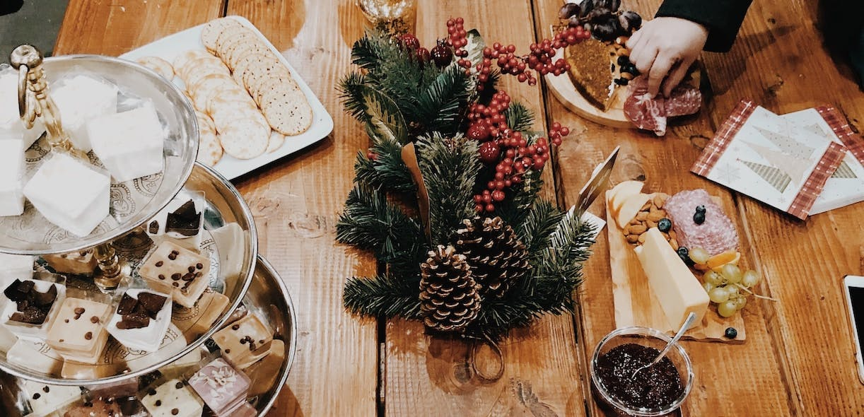 Holiday foods that can poison your pet