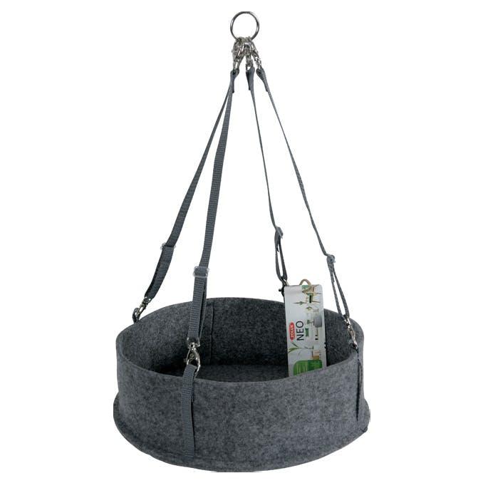 Your pet ferret's hammock fantasy come true
