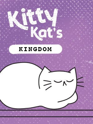 Kitty Kat's Kingdom