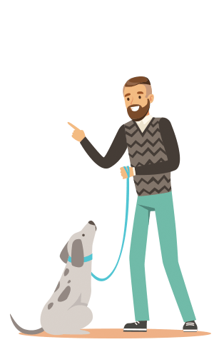 Finding the right trainer for your dog... and you!