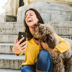 The science behind the unique bond between people and dogs