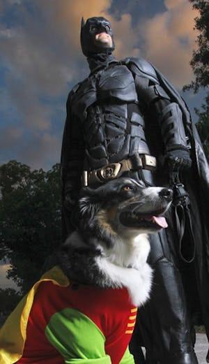 Batman's real mission